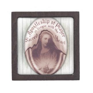 Icono sagrado de la placa de la pared de colgante  caja de regalo de calidad