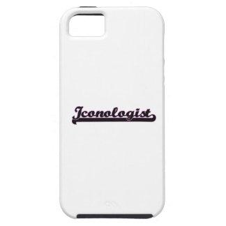 Iconologist Classic Job Design iPhone 5 Covers