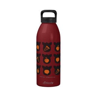 Iconos de Furby Botella De Agua