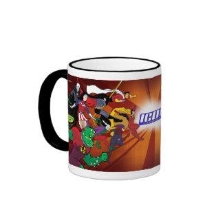 ICONS Super Mug! Ringer Mug