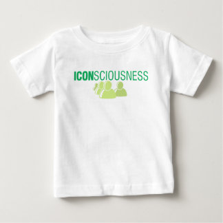 Iconsciousness Baby T-Shirt