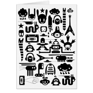 Icony Card