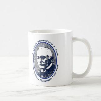 ICookTherefore Coffee Mug