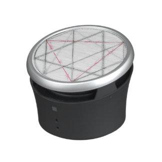 Icosahedron in Crayon Speaker