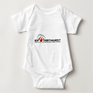 ICP North West Baby Bodysuit