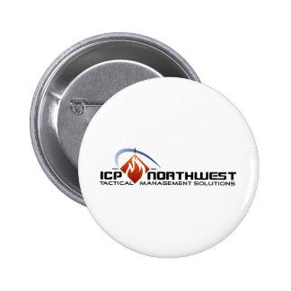 ICP North West Pins