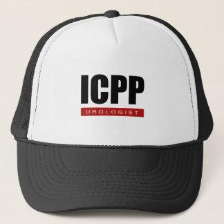 ICPP TRUCKER HAT
