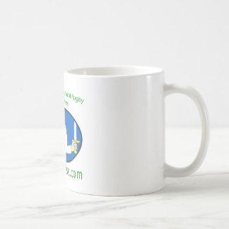 ICRSC com - Supporters Mug