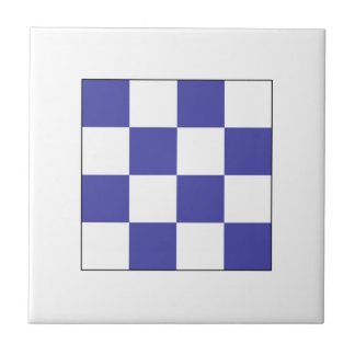 ICS Flag N Tile