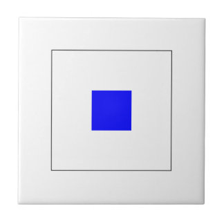 ICS Flag S Ceramic Tile