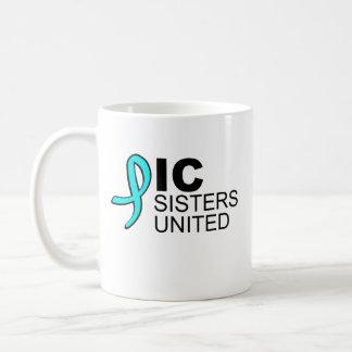 ICSU Logo Mug