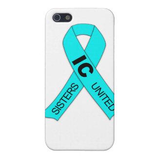 ICSU Ribbon Case For iPhone SE/5/5s