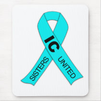 ICSU Ribbon Mouse Pad