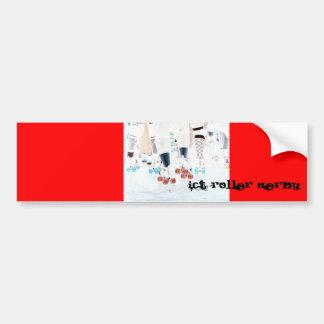 ICT Bumper Sticker