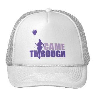 ICT-color Trucker Hat
