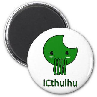 iCthulhu Imán Redondo 5 Cm
