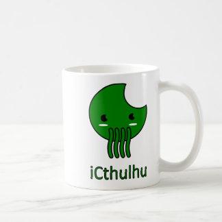 iCthulhu Taza Clásica