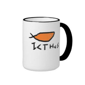 ICTHuS Mug