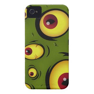 ICU Blackberry Bold phone case. iPhone 4 Cover