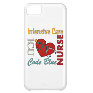 ICU - Nurse Case For iPhone 5C