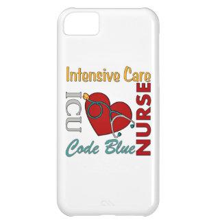 ICU - Nurse Case For iPhone 5C