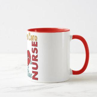 ICU - Nurse Mug