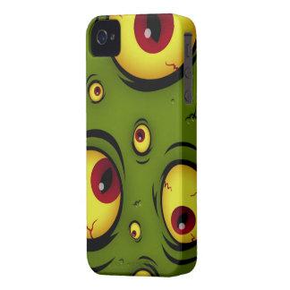 ICU phone case. iPhone 4 Cover