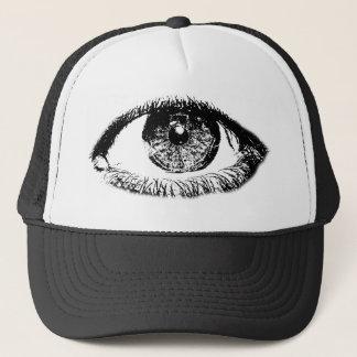 ICU TRUCKER HAT