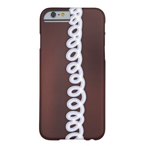 iCupcake iPhone 6 Case