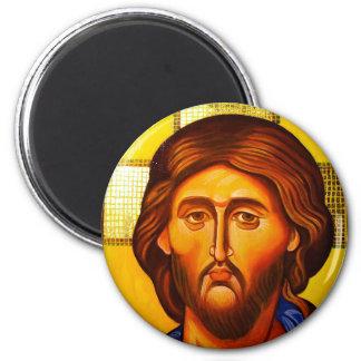 ICXC icono ortodoxo del imán de Sophia