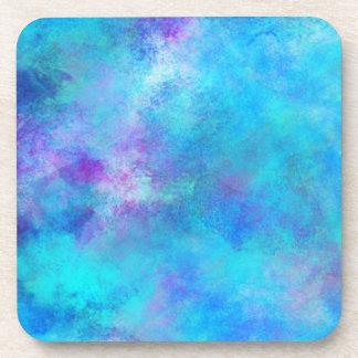 icy Blue Coaster