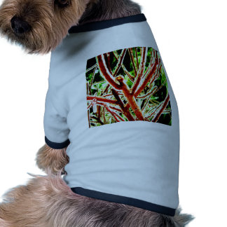 Icy Branch Pet Tee Shirt