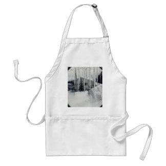 Icy Chill Apron