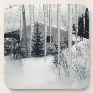 Icy Chill Coasters