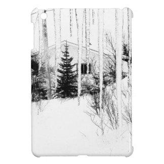 Icy Chill iPad Mini Cover