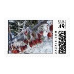 Icy Crabapples Postage