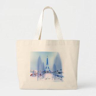 """""""Icy Eiffel"""" Bag"""