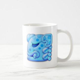 Icy Maya Animal Head Coffee Mug