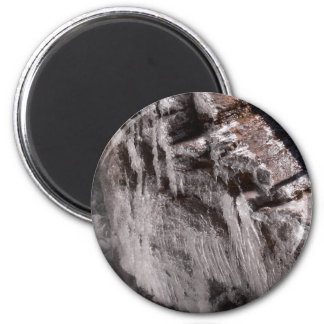 Icy Mist at Ouzel Falls Magnet