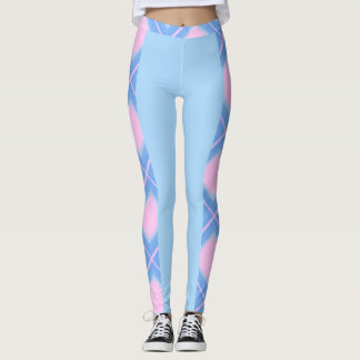 Icy Mix Leggings