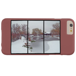Icy Pond iPhone 6 Barely There iPhone 6 Plus Case