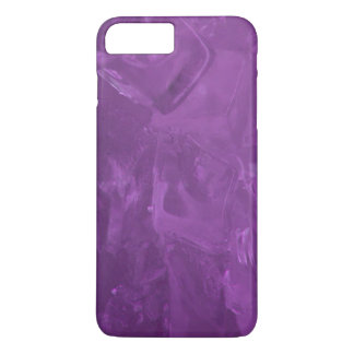 Icy Purple iPhone 7 Plus Case