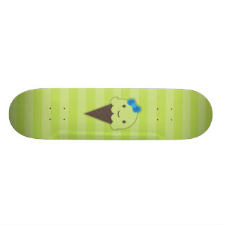 Icy Queen Skateboard