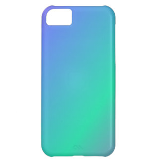 Icy Rainbow Cover For iPhone 5C