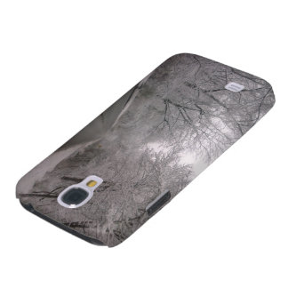 Icy Road Samsung Galaxy S4 Case