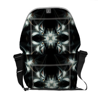 Icy Star Courier Bag