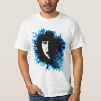 Icy Stare T-Shirt