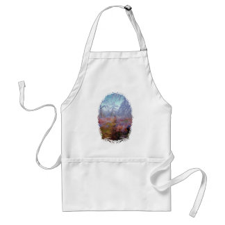 Icy Trail Apron