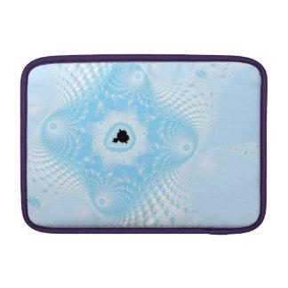 Icy Waters MacBook Sleeves