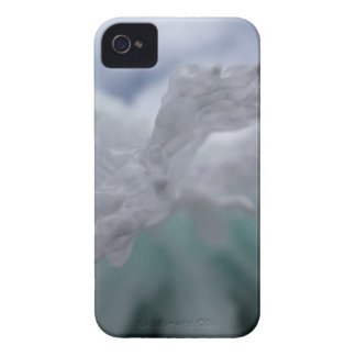 Icy Winter iPhone 4 Cover
